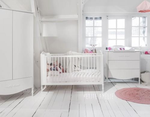 De Mooiste Babykamers.Tips Voor De Mooiste Lichte Babykamer The Mommy Diaries