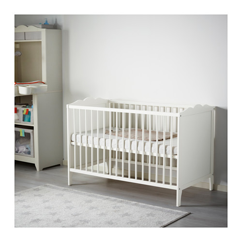 Een complete babykamer onder de €500? - The Mommy Diaries