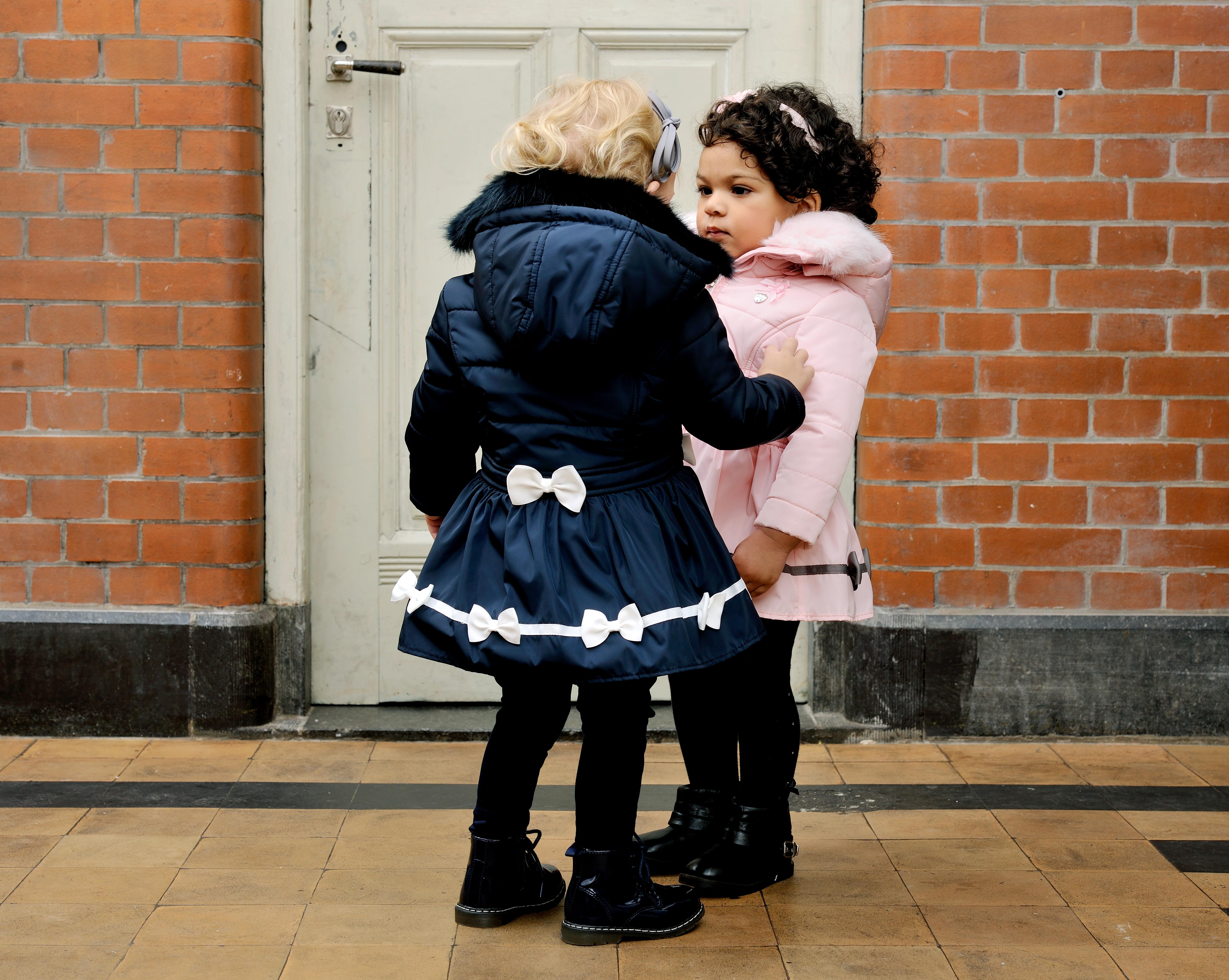 De leukste winterjassen voor jongens en meisjes tot 50 euro